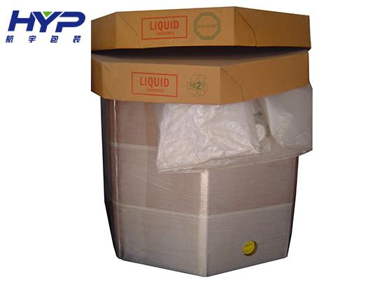 液体包装箱