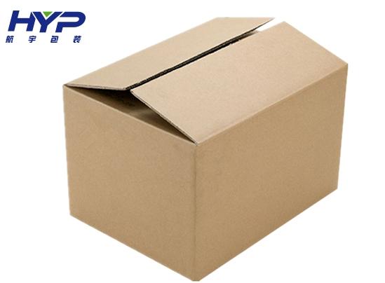 上海瓦楞纸箱