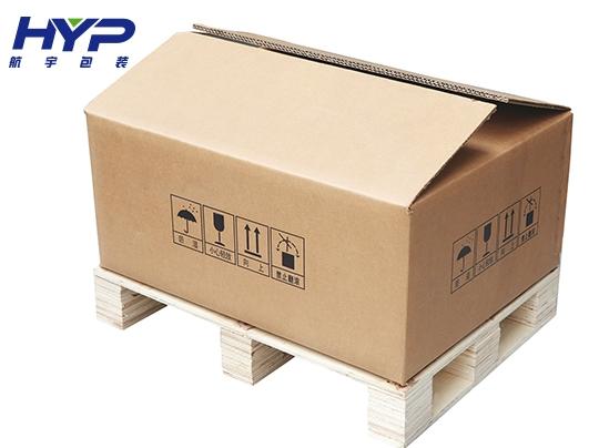 上海重型纸箱