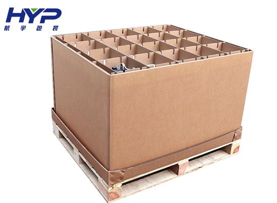 苏州重型纸箱