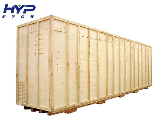 上海大木箱