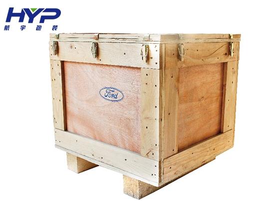 吴江胶合板木箱